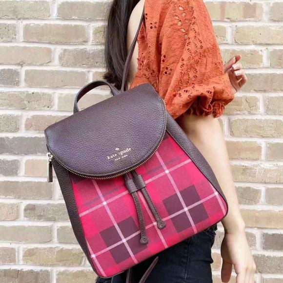 NWT Kate Spade Backpack 💕Gaby'sBags